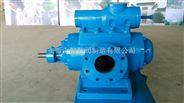 供應 螺桿泵 2G62-104臥式雙螺桿泵 泵頭