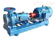 IR50-32-125单级卧式热水泵