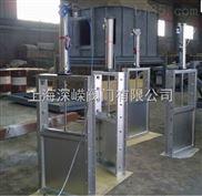 气动矿浆闸阀、气动薄型闸阀、电动耐磨刀闸阀
