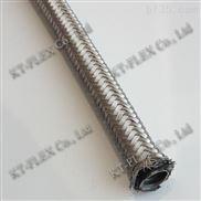 不銹鋼編織網管 護線套管 金屬管 穿線蛇皮管