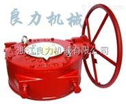 MY-1SP蜗轮箱-品牌阀门驱动装置批发-良力