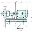 小流量化工泵