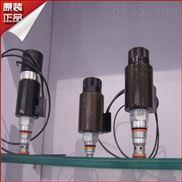 Sunhydraulics直動式溢流閥流量閥95 L/min 孔型T-10A