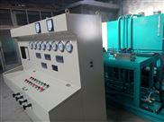 川崎力士乐油泵维修测试试验台|液压综合试验台