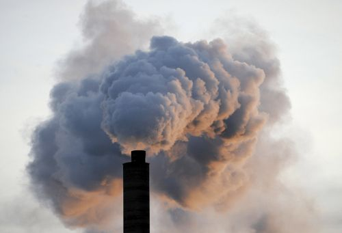 民建中央拟提交40件两会提案 聚焦大气污染等
