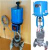 蒸汽温度调节阀作用方式,自力式电控温度调节阀专业生产厂家