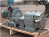 3RP2/0.6恒运食品卫生泵用于食品机械